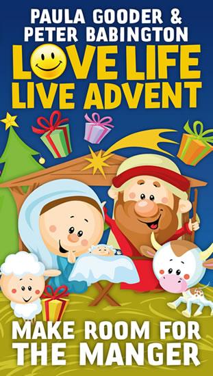 Love Life Live Advent