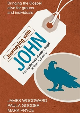 Journeying with John cover