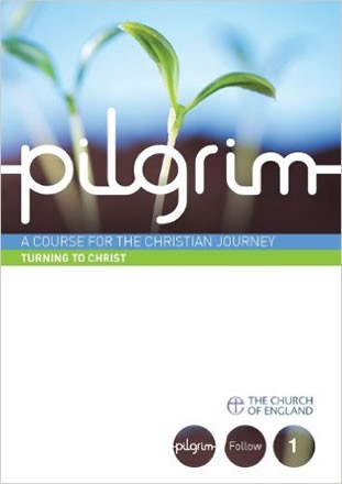 Pilgrim Course cover