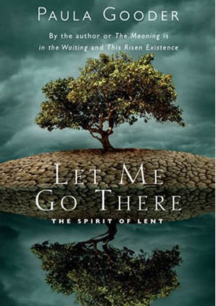 Let Me Go There: The Spirit of Lent cover