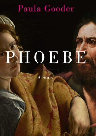 Phoebe: A Story cover
